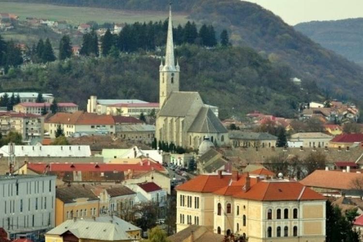 Lista localităților din Cluj care sunt în scenariu galben! Cifrele se calculează după includerea focarelor