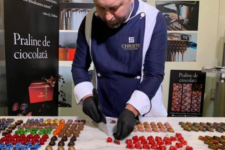"""Ciocolata cu canabis, afacerea de succes a unui preot din Cluj. Cât costă o ciocolată """"Doamne ajută"""""""