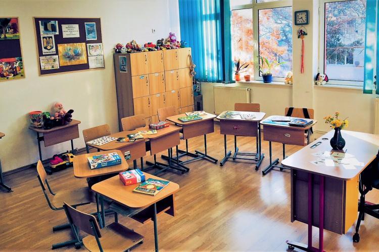 Marinela Marc, inspectorul general școlar Cluj, le recomandă părinților școlile de cartier în locul celor din zona centrală