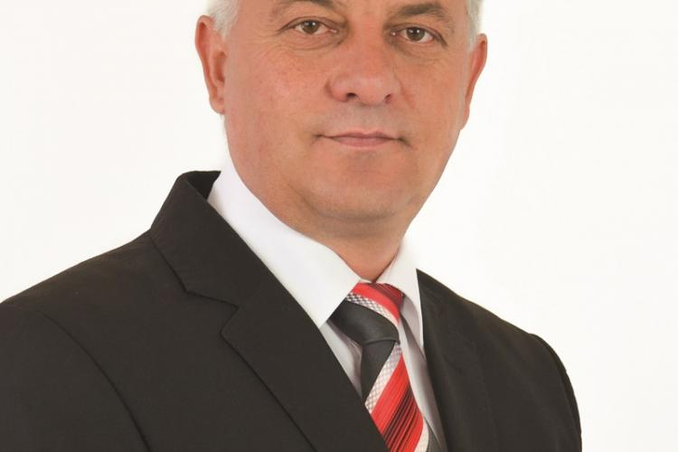 Un fost primar din Cluj, prin beat la volan. Cine este Petru Ungur (PSD)