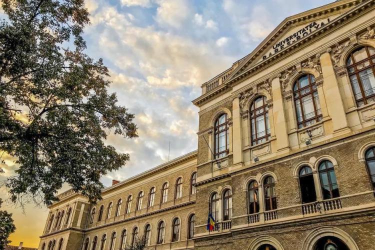 UBB și UMF conduc clasamentul universităților românești incluse în ranking-ul Times Higher Education