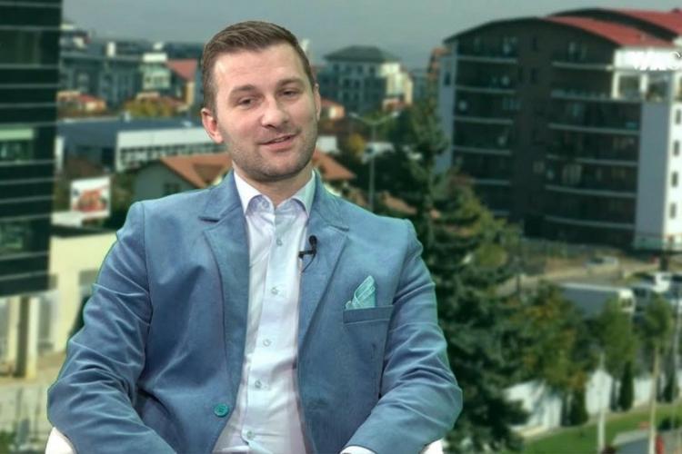 Bogdan Pivariu a refuzat funcția de președinte al Asociației comunelor din Cluj. A fost ales Radu Florin Abrudan