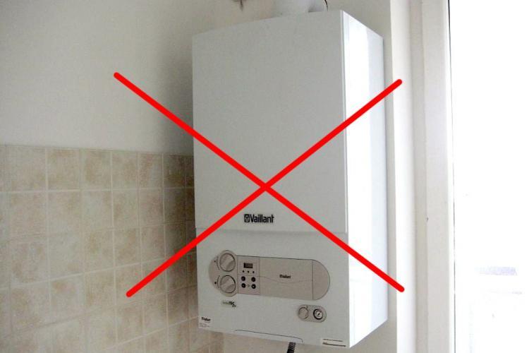 Clujul nu mai permite blocuri cu centrale termice de apartament. Ori la Termoficare, ori centrala pe tot blocul