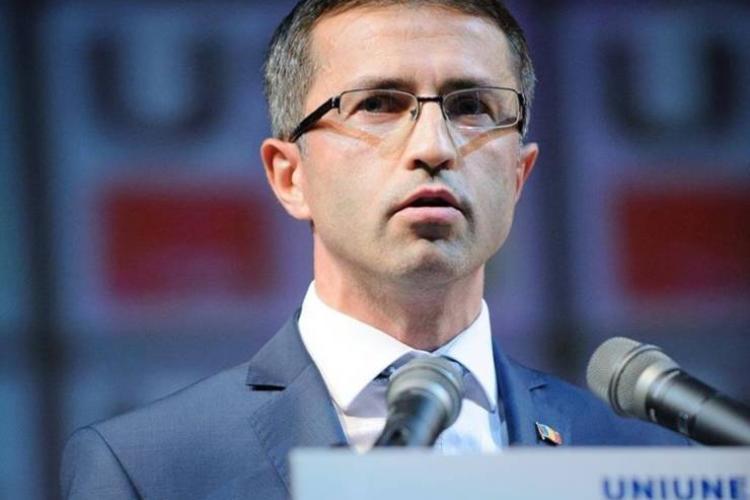 Guvernul este acuzat că dorește finanțarea metroului din Cluj mai mult decât finanțarea autostrăzii Moldovei A13
