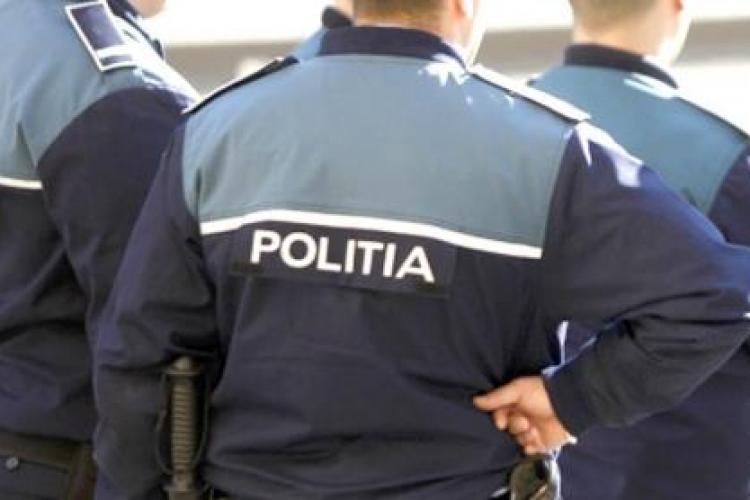 Cluj: Tânăr sinucigaș, depistat de poliție după ce prietena a anunțat la 112