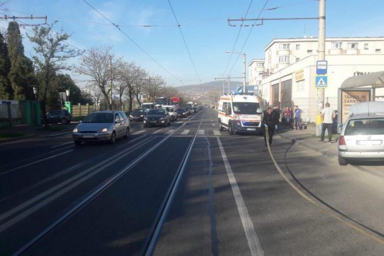 Boc: Platforma industrială de pe Bulevardul Muncii va deveni perla Clujului. Dezbatere pe tema viitorului zonei