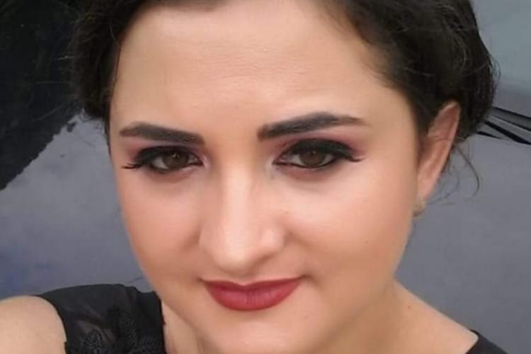 Cluj: Tânără dispărută de la UPU Cluj, de pe patul spitalului - FOTO