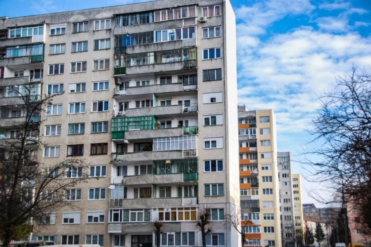 Câți ani trebuie să muncești la Cluj pentru a-ți cumpăra un apartament