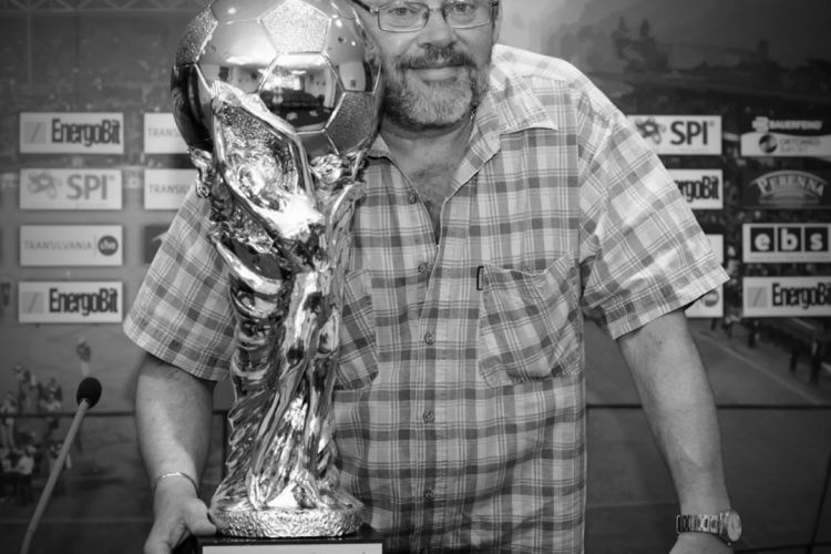 A murit Zoli Cantor, infocatul suporter CFR Cluj și omul de afaceri care a susținut echipa