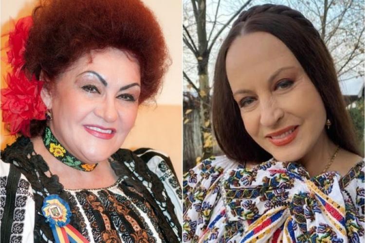 Elena Merișoreanu  și Maria Dragomiroiu își scot ochii la bătrânețe. Se ceartă pentru vorbe spuse acum 2 ani