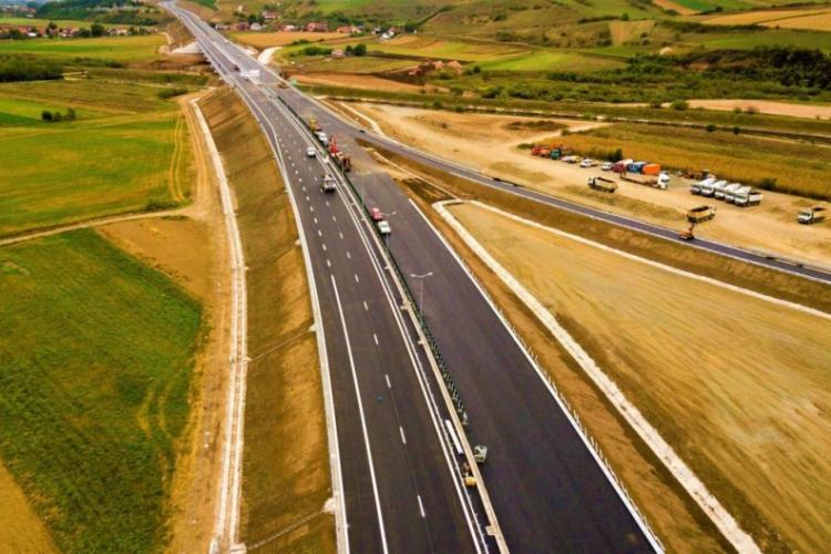 Centura Metropolitană Cluj - Centura Clujului va avea piste de biciclete pe 28 de km