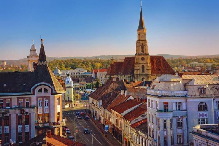 Cluj-Napoca, oraș de suflet. De ce iubesc oamenii Clujul?