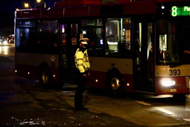Cum s-a decis interzicerea circulației pe timpul nopții cu o oră mai devreme