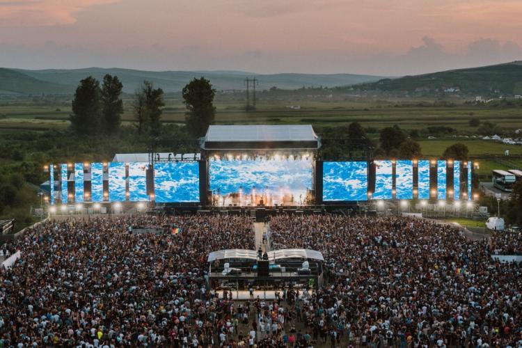 România, fără Untold și Electric, printre cele mai afectate țări din UE de scăderea turismului în 2020