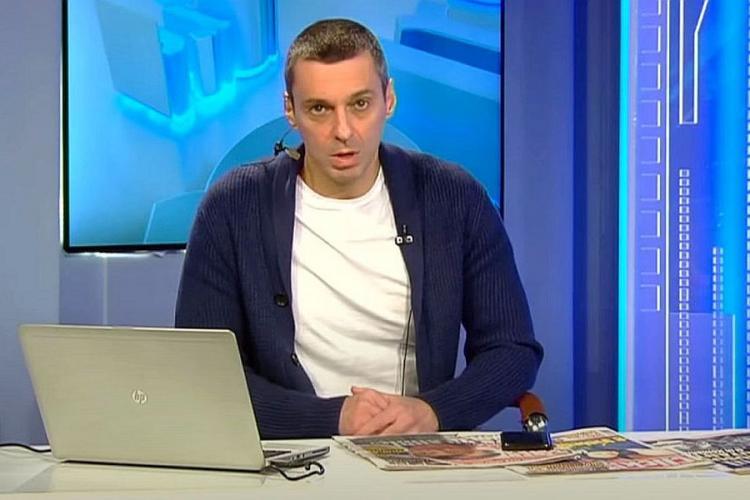 Câți bani a pierdut Mircea Badea la pariuri