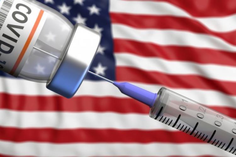 Profu de Sănătate, Răzvan Cherecheș: În SUA se vede efectul vaccinării