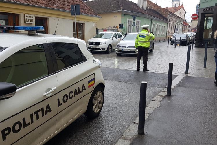 Jurnalist clujean revoltat de lipsa parcărilor, către primar și viceprimari: E mai ușor de ridicat mașina lui Gigel, Costel sau Mărioara
