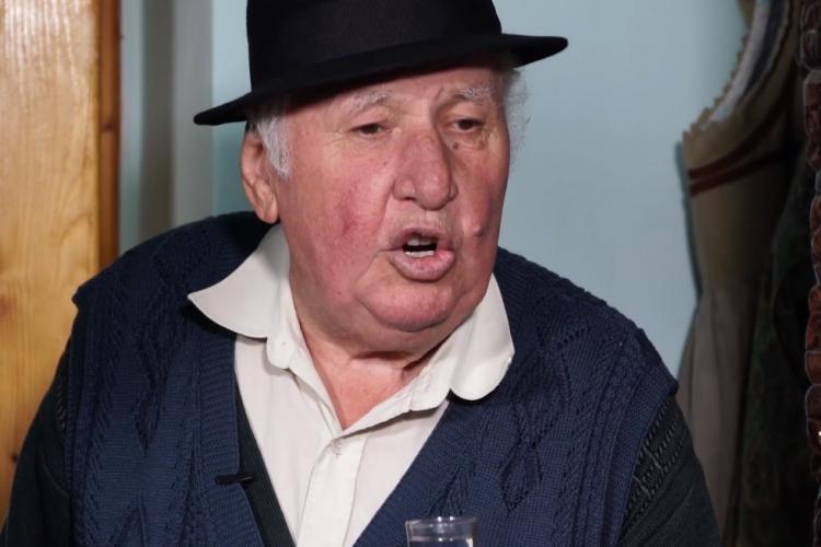 Mircea Bravo: A murit DOMNU' SANDU