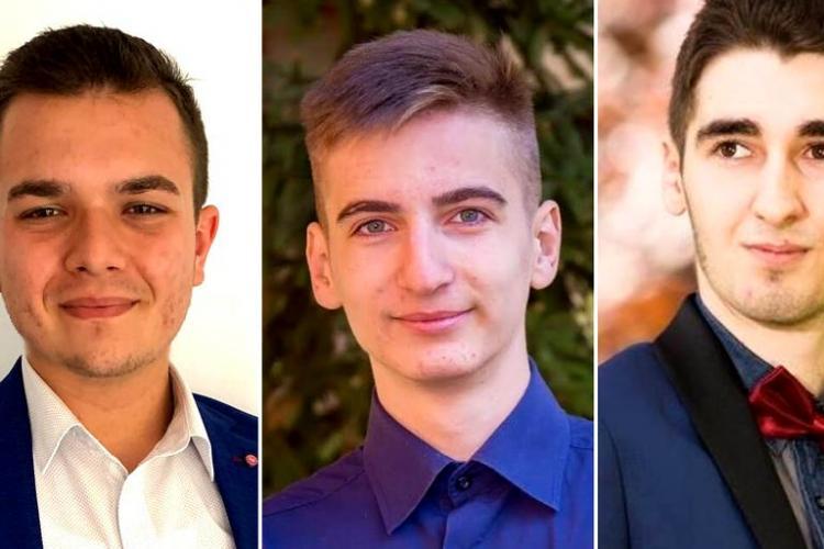 Cluj: Cum îi ajută un grup de studenți și foști olimpici pe elevi să se pregătească pentru Bac și facultate sau să-și găsească meditatori online