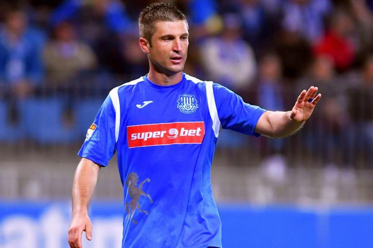 Iordănescu, OUT de pe bancă pentru derby-ul cu FCSB. Comisia de Disciplină a făcut anunțul. Pedeapsă dură și pentru Andrei Cristea