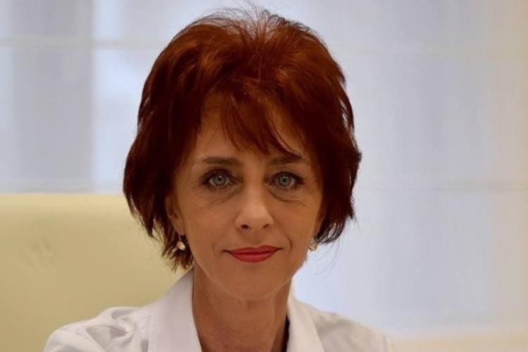 Cercetată disciplinar! Medicul Flavia Groșan, care a vorbit despre tratamentul COVID-19, riscă să fie dată afară din MEDICINĂ