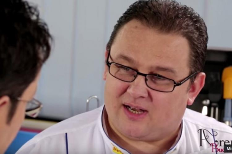 Cluj: Chef Adrian Pop a murit în urma loviturii de la cap. Imaginea Selgros ar fi fost lovit la un chef cu polițiști și interlopi tatuați