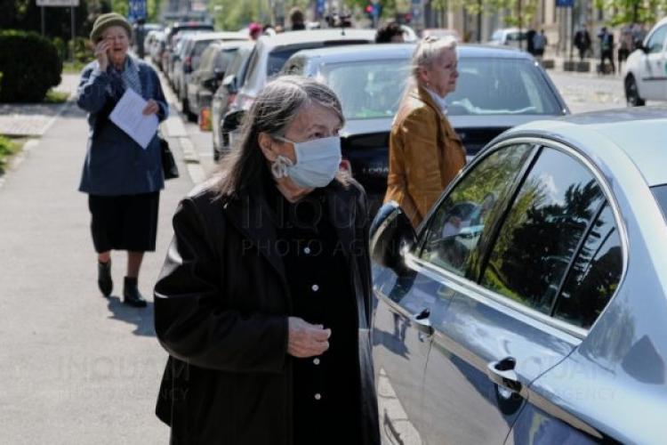 Cluj: rata de infectare a crescut ENORM în ultimele 24 de ore! Cluj-Napoca se află la un pas de carantină