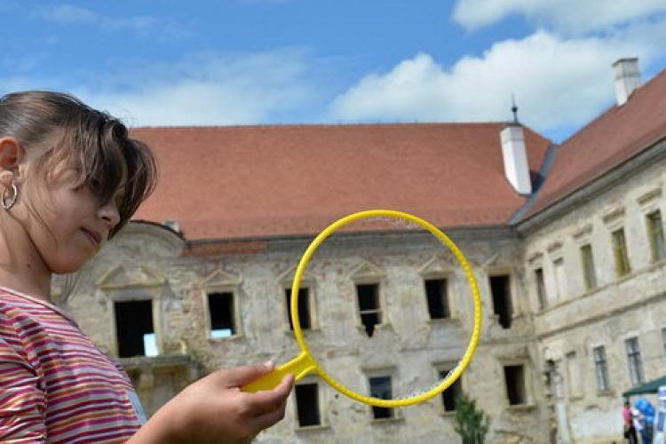 Localitatea din Cluj care intră în SCENARIUL ROȘU