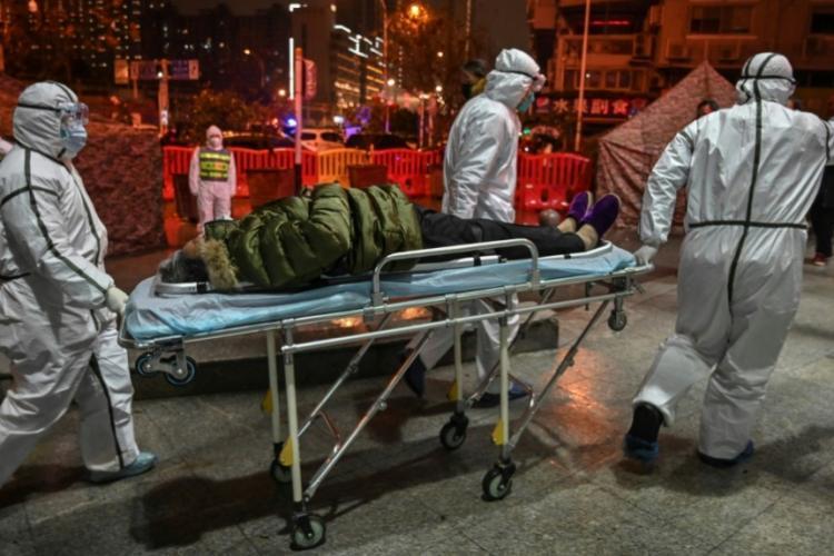 Alți 120 de români au murit din cauza infecției cu COVID-19