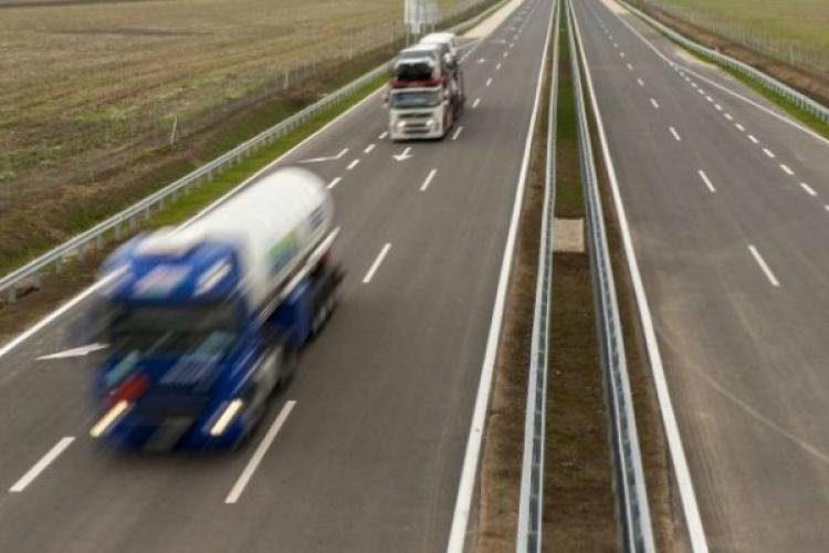 Drumul expres Bistrița - Cluj a rămas fără finanțare europeană, deși era vital pentru dezvoltarea zonei