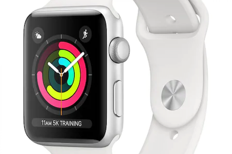 Avantajele unui ceas smartwatch (P)
