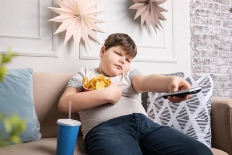 Câți copii din Cluj-Napoca sunt supraponderali sau obezi? Campanie de prevenire a diabetului la copii