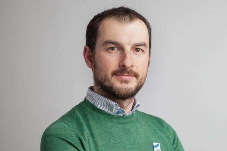 Sergiu Leuce (USR), schimbat din funcția de președinte al Comisiei de Urbanism din CL Florești, după ce a adus dezvoltatorii la ședință