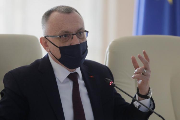 Ce condiții impune ministrul Educației, Sorin Cîmpeanu, pentru întoarcerea tuturor elevilor la școală