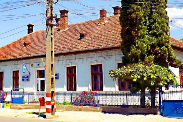 Primaria Ciucea - Contact, telefon, adresa