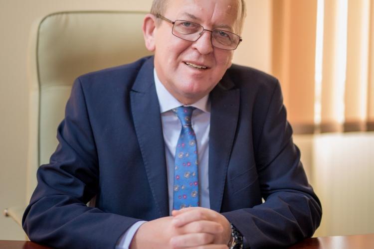 Mircea Moroșan - primar HUEDIN - Telefon, Email, Facebook
