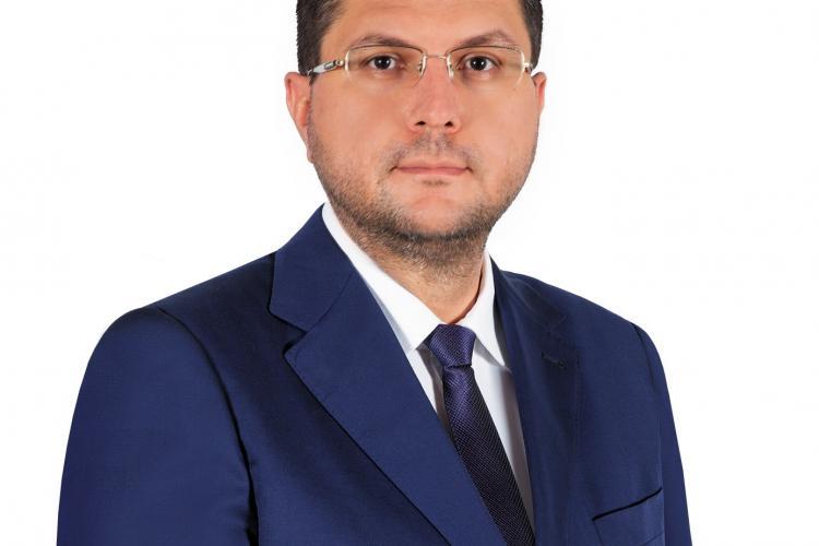 Deputatul Radu Moisin susține că Ministerul Sănătății ascunde gravitatea pandemiei