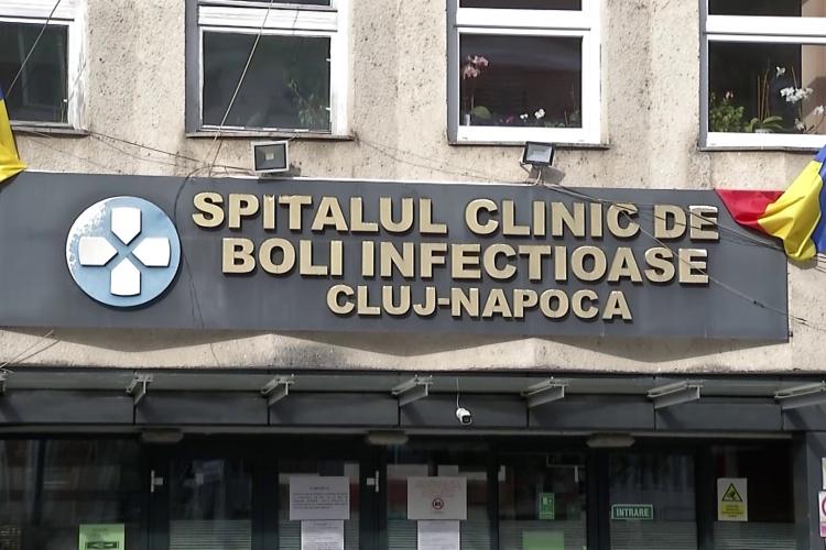 Ce tratament se dă la Cluj pentru pacienții cu COVID. Mărturii din saloanele de la Infecțioase Cluj  - FOTO