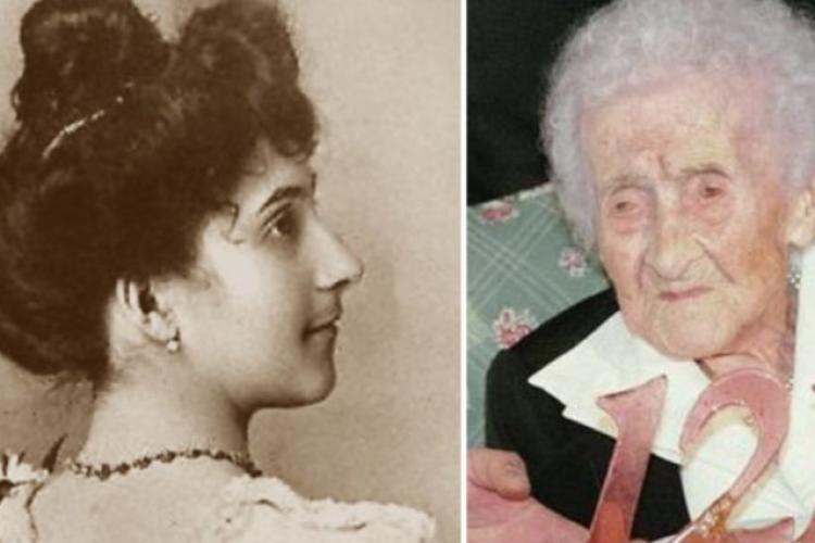 Femeia care a trăit 122 de ani. A fumat și a băut zilnic. Care este de fapt secretul longevității
