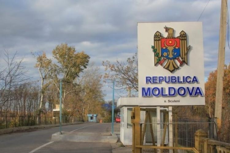 Stare de urgență în Republica Moldova timp de 2 luni