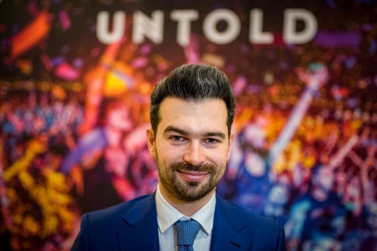Bogdan Buta, Untold și Neversea: Ești vaccinat, ai avut boala sau ești testat, trebuie să poți să trăiești normal