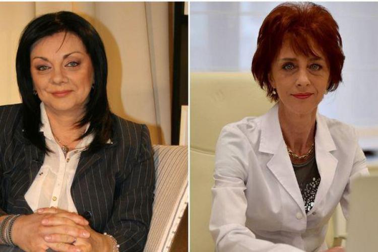 Carmen Tănase, despre Flavia Groșan. Cum a ajutat-o medicul român pe îndrăgita actriță