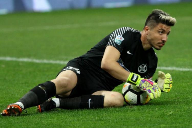 """Jucătorul care are interzis la echipa națională: """"Tu nu mai calci la națională!"""""""