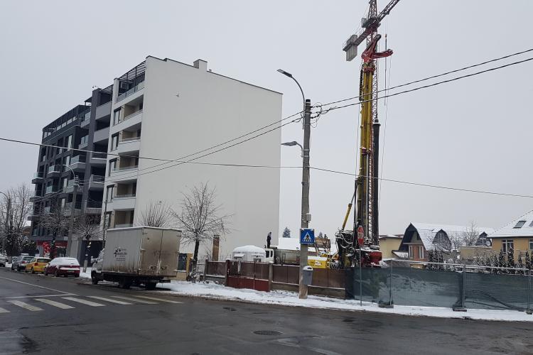 Boc va opri construcțiile de blocuri pe Brâncuși, dacă traficul se sufocă