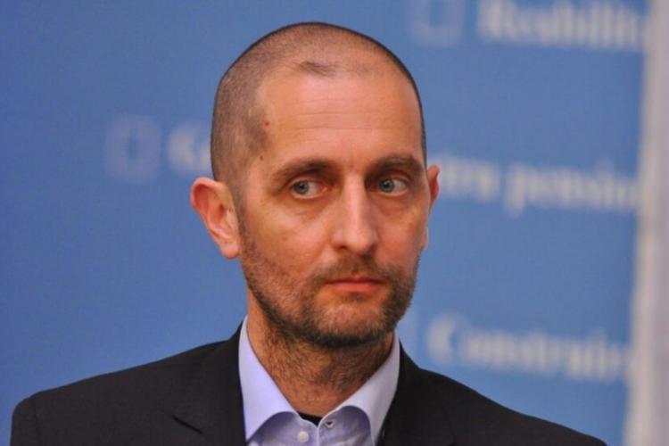Damian Dragoș, CEO Terapia: Se încearcă acum asasinarea Ivermectinei. E un medicament ieftin, fără sponsor