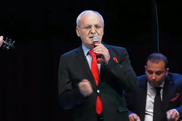 A murit Nelu Ploieşteanu. Cântărețul de muzică lăutărească era internat de două săptămâni la Spitalul Floreasca, după ce s-a îmbolnăvit de COVID