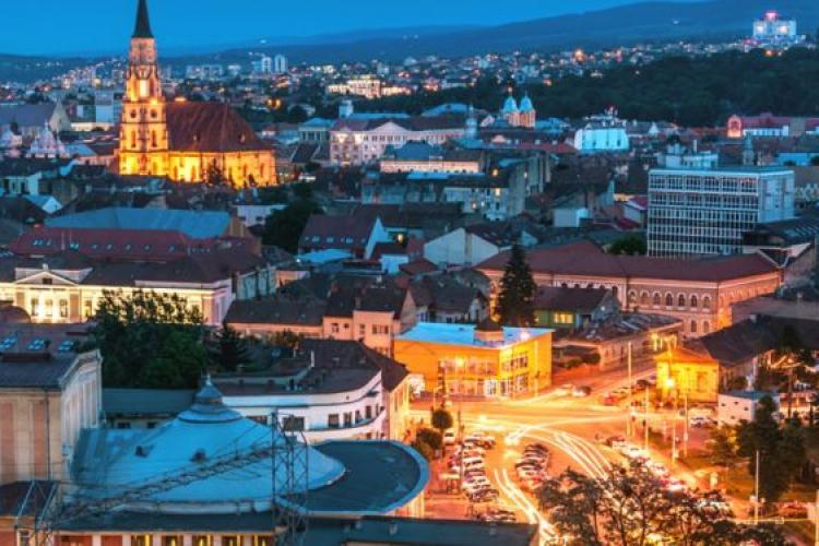 Cluj: 394 de persoane decedate din cauza infectării cu COVID-19. Câte cazuri în ultimele 24 de ore?
