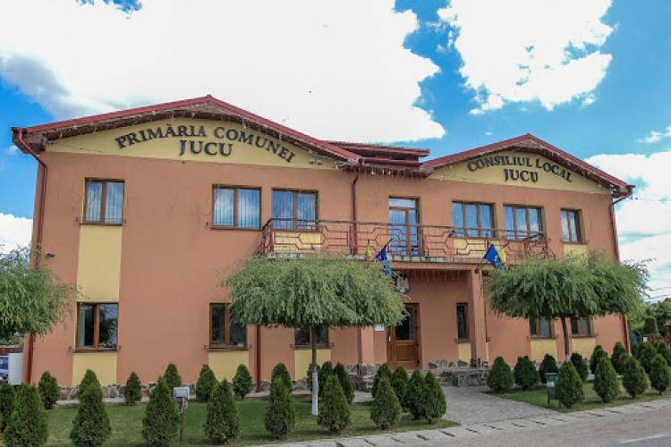 Primaria Jucu - Contact, telefon, adresa