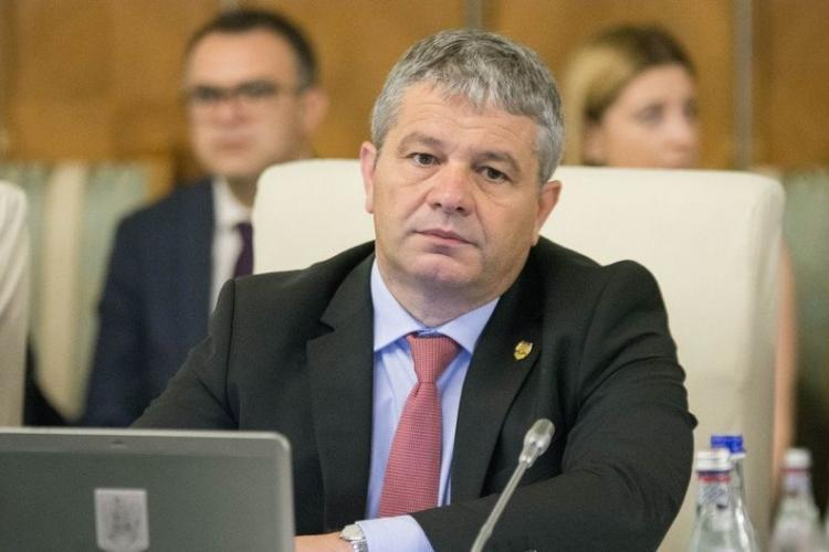 """Universitatea Medicină din Cluj nu-l mai angajează pe Bodog: """"Nu o să îi mai oferim un contract, deși pe noi ne-ar ajuta să avem un profesor aici"""""""