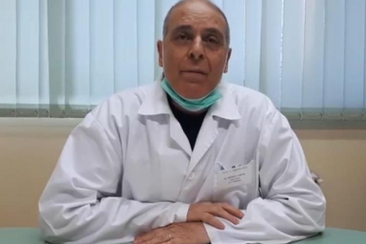 Timișoara a ieşit din carantină. Ce spune medicul Virgil Musta despre decizia CJSU